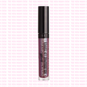 Barry M Holographic Lip Topper - HEX