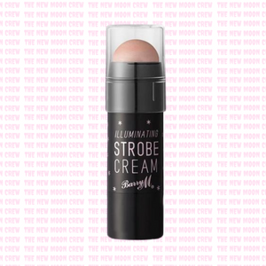 Barry M Illuminating Strobe Cream - Frosty Pink