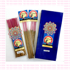 Moondance Incense 10g - Moon Dance