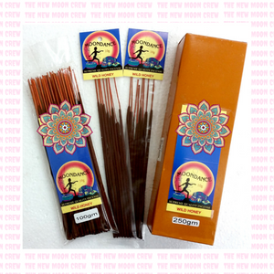 Moondance Incense 10g - Wild Honey