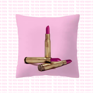 Killer Lippy Cushion Cover