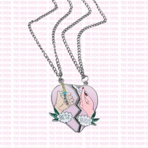 Best Buds Necklace Set
