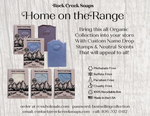 Home on the Range Collection