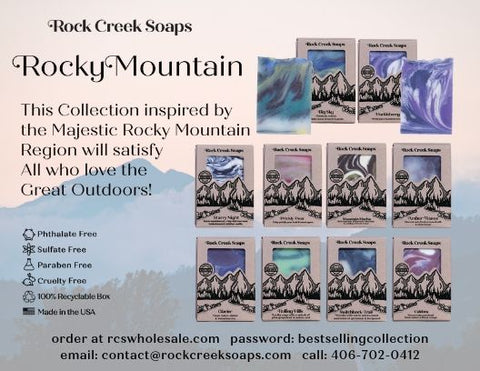 Rocky Mountain Collection