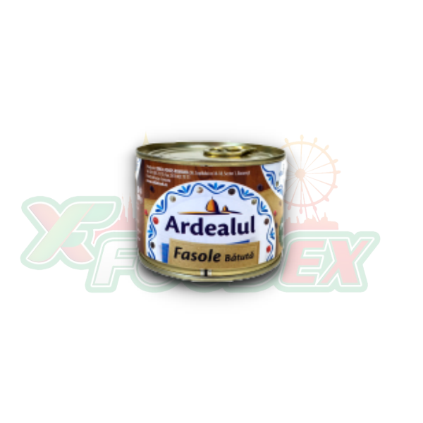 ARDEALUL BEAN STEW 200GR 6/BOX