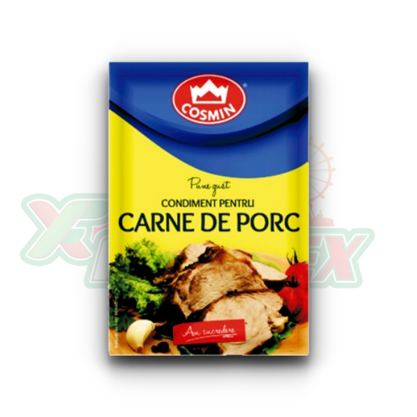 COSMIN PORK MEAT SPICE 20GR 20/BOX