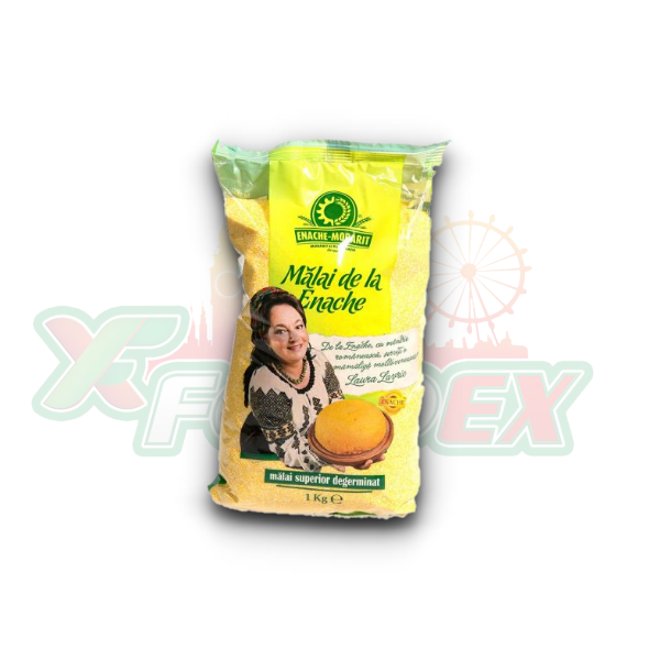 ENACHE SUPERIOR CORN FLOUR 1KG 12/BOX