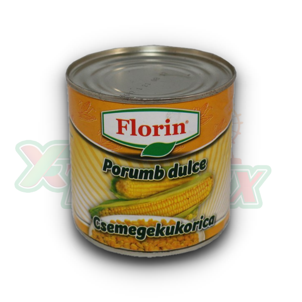 FLORIN SWEETCORN 425GR 10/BOX