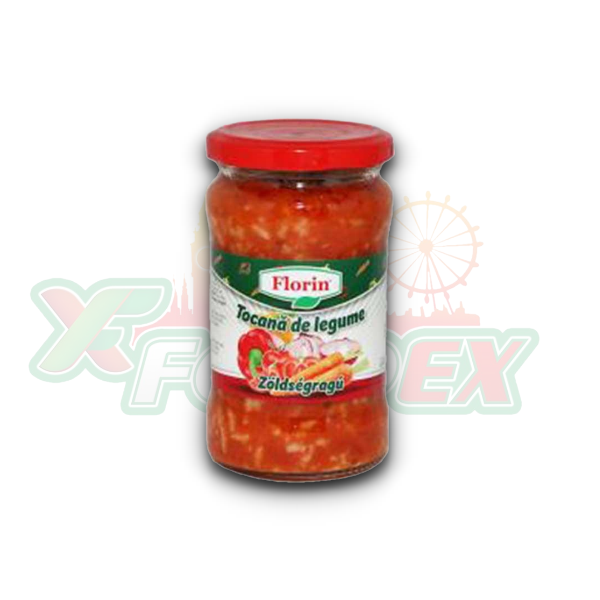 FLORIN VEGETABLE STEW 314GR 8/BOX