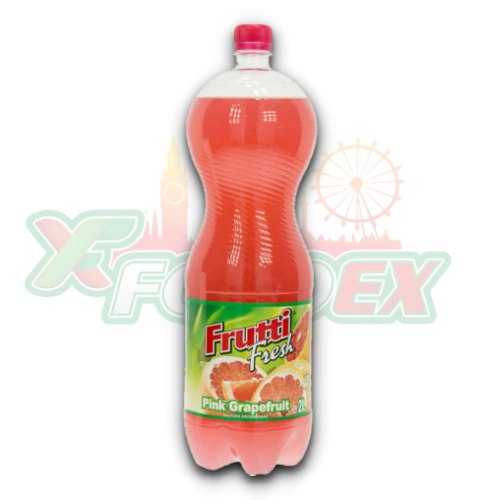 FRUTTI FRESH GRAPEFRUIT 2L 6/BOX