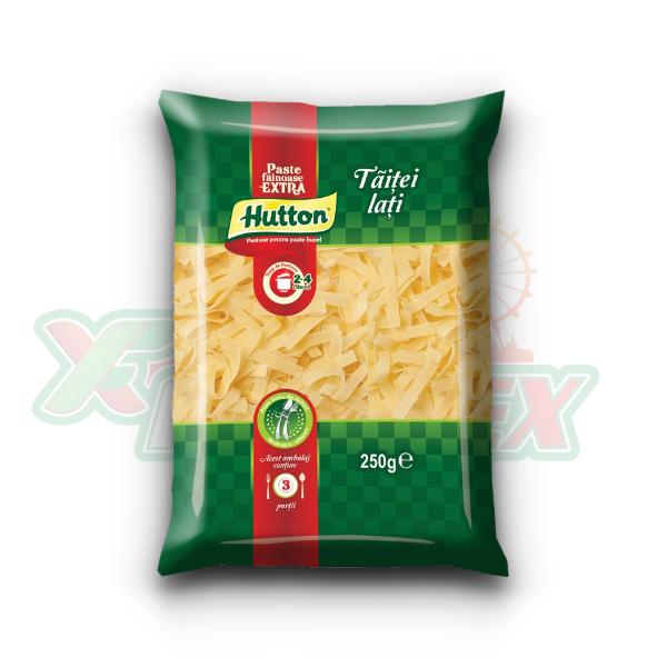 HUTTON NOODLES 250GR 20/BOX
