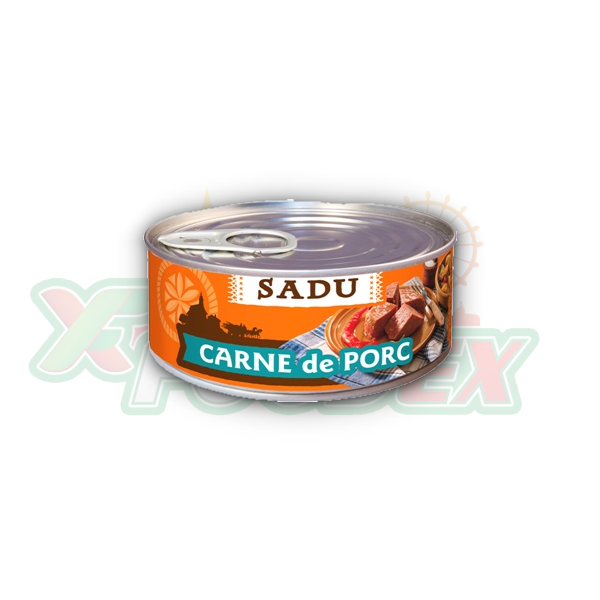 SADU PORK MEAT 300GR 6/BOX