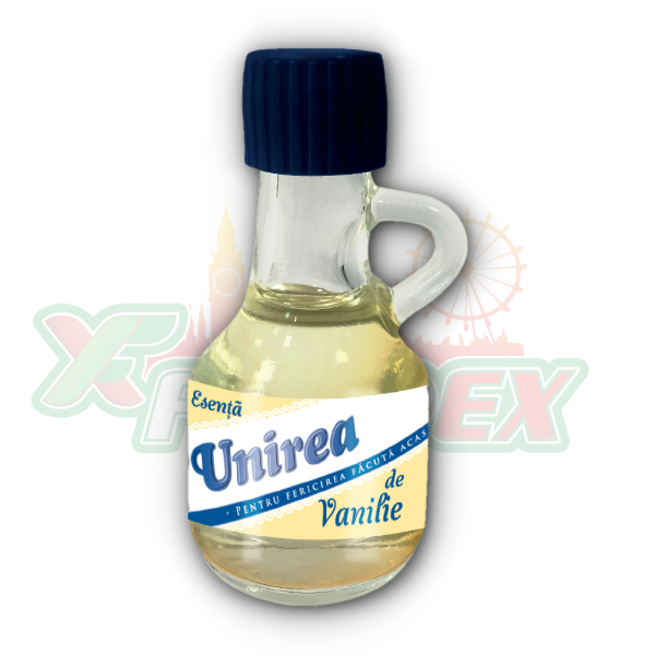 UNIREA VANILLA ESSENCE 9ML 20/BOX