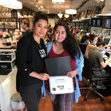 Hot Tips Beauty Nail Class In Rockaway New Jersey