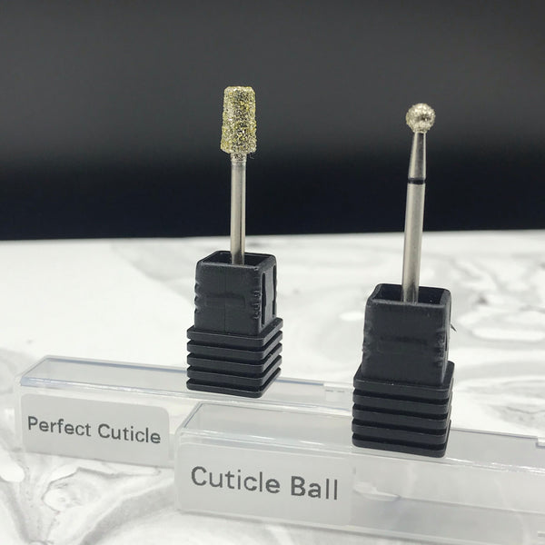 Cuticle Nail Bit Duo (Both Handed)
