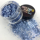 Solid Color Glitter Mix 82