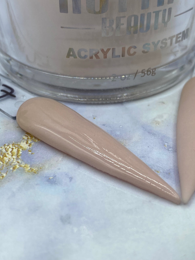 Acrylic Powder - 27 Perfect Cuticle