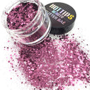 Solid Color Glitter Mix 56