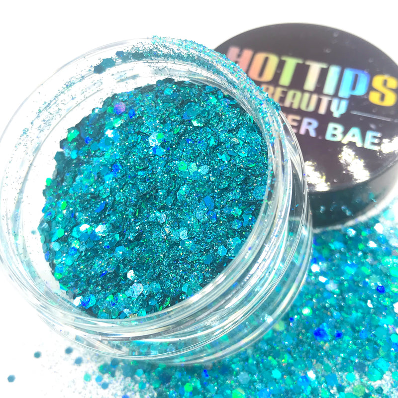 Holo Glitter Custom Mix 21