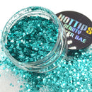 Solid Color Glitter Mix 64
