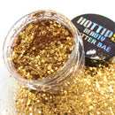 Solid Color Glitter Mix 53