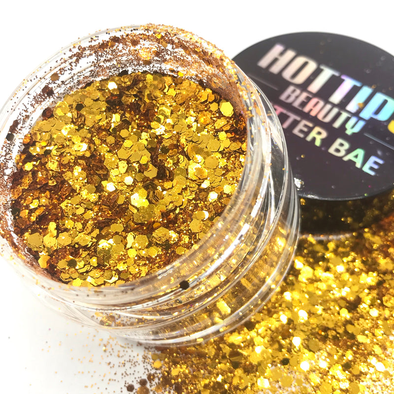 Solid Color Glitter Mix 94