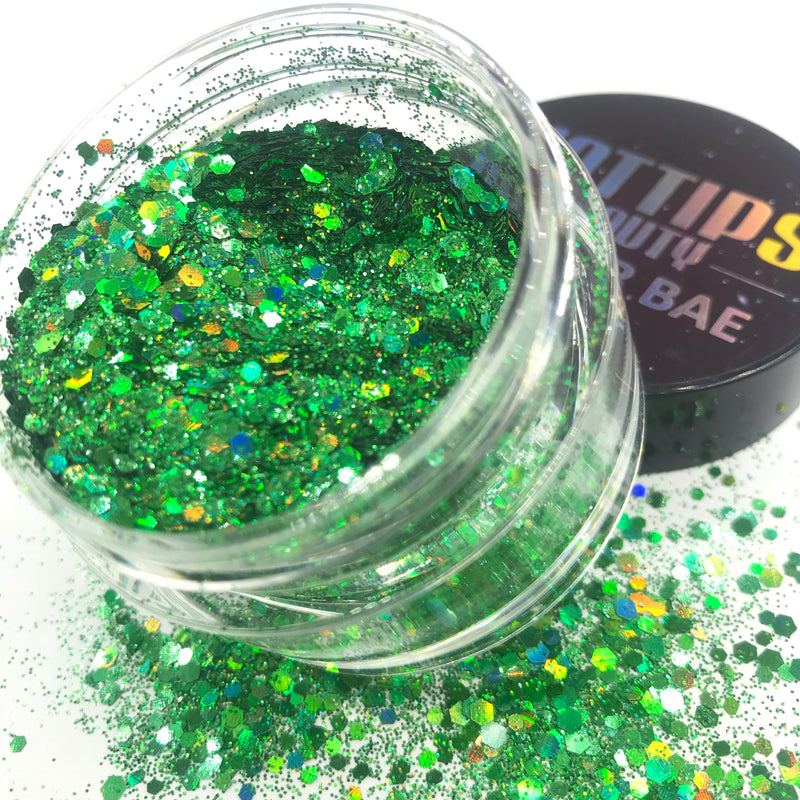 Holo Glitter Custom Mix 4