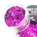 Solid Color Glitter Mix 66