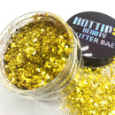 Solid Color Glitter Mix 68