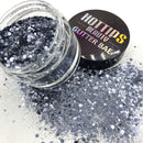 Solid Color Glitter Mix 47