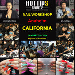 CA CLASS JAN 19-20th 2020 - ANAHEIM CALIFORNIA