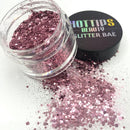 Solid Color Glitter Mix 48
