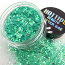 Solid Color Glitter Mix 90