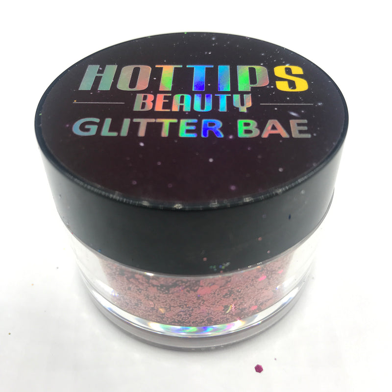 Holo Glitter Custom Mix 17