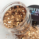 Solid Color Glitter Mix 87