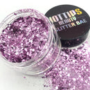 Solid Color Glitter Mix 89