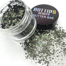 Solid Color Glitter Mix 81