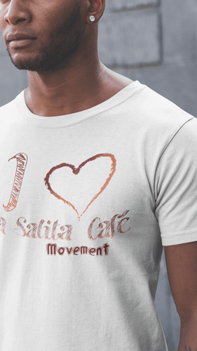 I love LSC's Movement - Short-Sleeve Unisex T-Shirt