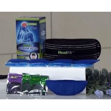 HeadFX™ Migraine & Pain Relief System: New Pricing for the New Year!