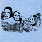 Great American Women on Mt Rushmore