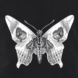 Wholesale Butterfly skull
