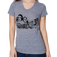 Wholesale Great American Women on Mt Rushmore