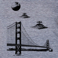 San Francisco Star Wars