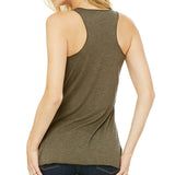 Wholesale Nature mind racerback tank women