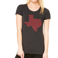 Texas hearts- women's