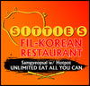 Sittie's Fil-Korean Restaurant