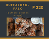BUFFALONG-FALO (BUFFALO WINGS)