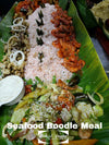 Seafood Boodle Meal