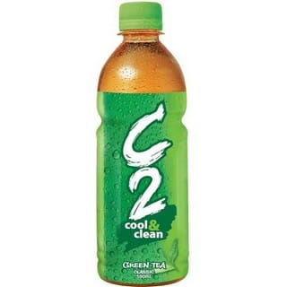 C2 Cool and Green
