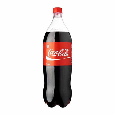 Coca Cola Products 1.5 L